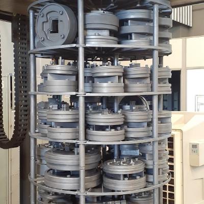 Ferramentas de Extrusão de Alumínio
